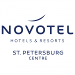 Novotel St. Petersburg Centre