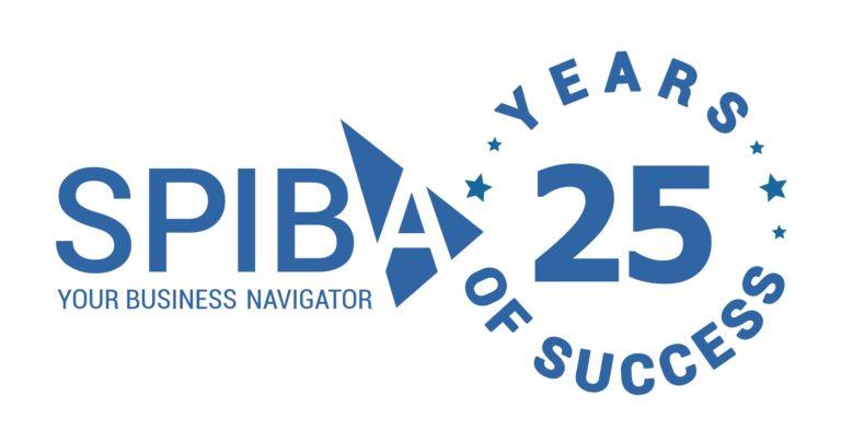 Sponsorship opportunities: 6.10.20 SPIBA ANNIVERSARY MEETING